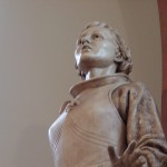 Joan of Arc, patron of youth
