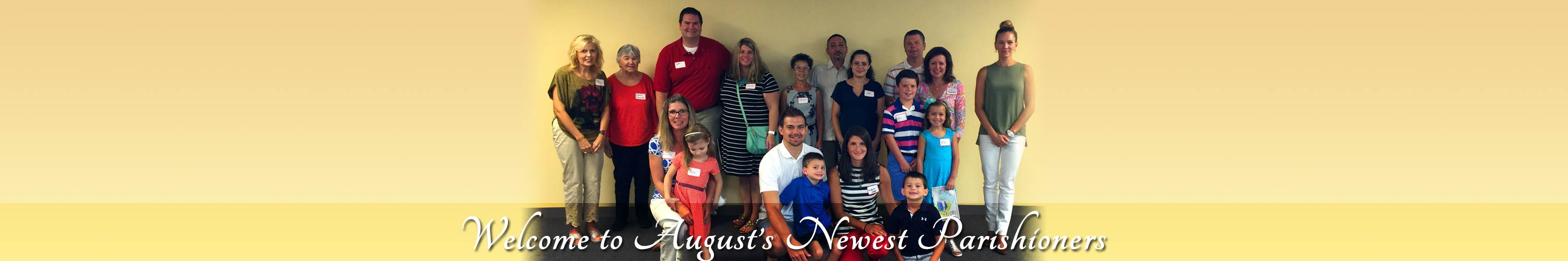 Welcome-New-Parishioners-August