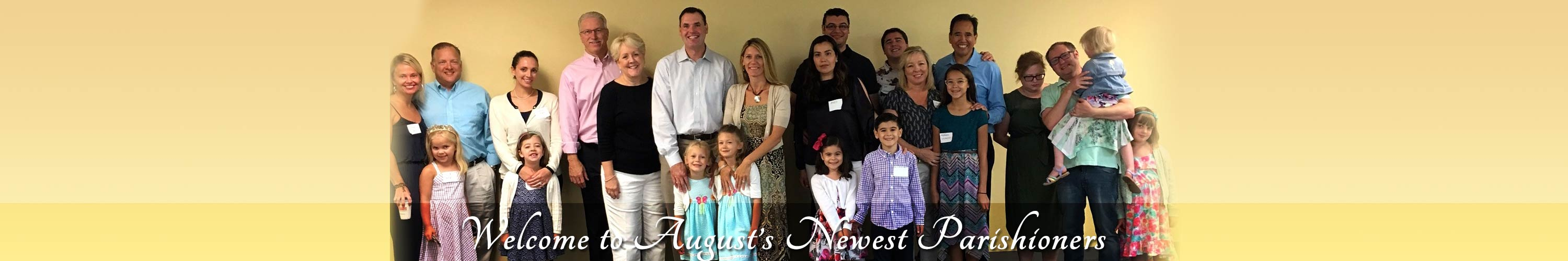 Welcome-New-Parishioners-august-2017