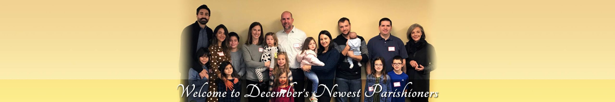 Welcome-New-Parishioners-december-2019