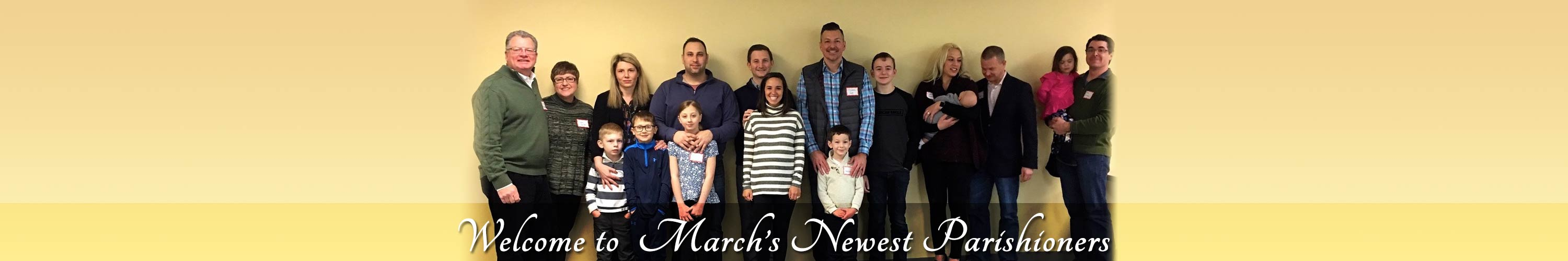 Welcome-New-Parishioners-march