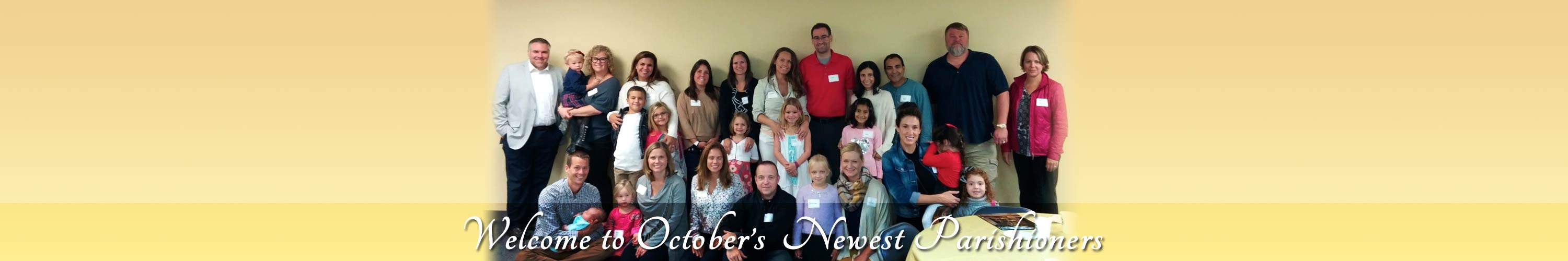 Welcome-New-Parishioners-october-2017
