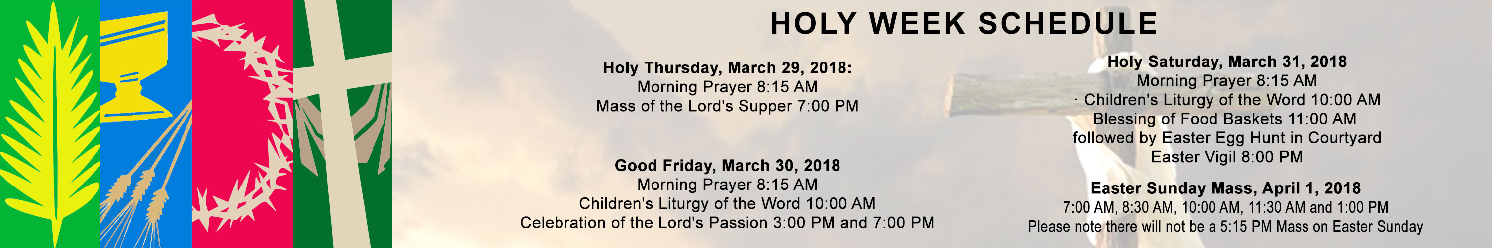 holy-week-schedule-2018