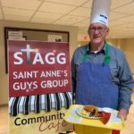 STAGG COMMUNITY CAFE