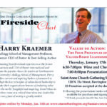 Fireside Chat – January 17, 2019